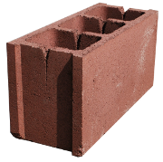 bloque cara vista
